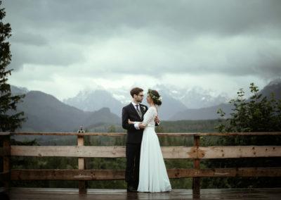 Ślub w Bukowinie Tatrzańskiej